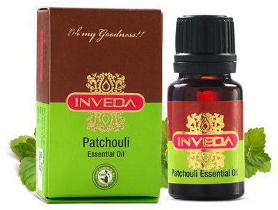 Inveda Patchouli Essential oil 10ml