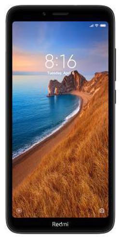 Redmi 7A 2 GB 16 GB Matte Black