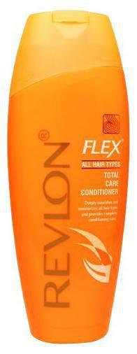 Revlon Conditioner - Total Care All Hair Types Flex 400 ml