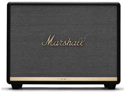 Marshall Woburn II Wireless Bluetooth Speaker (Black)
