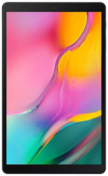 Samsung Galaxy Tab A 10.1 25.654 cm (10.1 inch) Tablet ( 32 GB , Black )