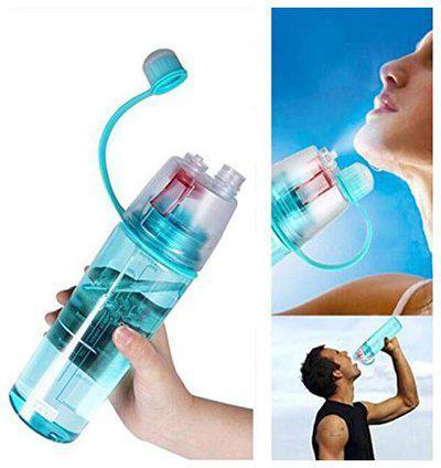 Bg bazzar gali Spray water bottle 600 ml