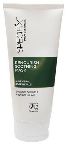 Vlcc Specifix Professional Renourish Soothing Mask 200 gm
