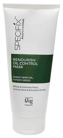 Vlcc Specifix Professional Renourish Oil Control Mask 200 g