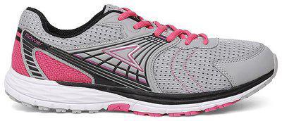 POWER Women's Grey Sports Shoes