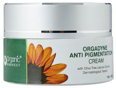 Organic Harvest Anti Pigmentation Cream 15 g