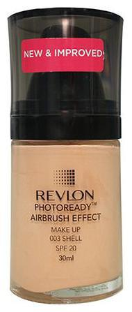 Revlon Photo Ready Air Brush Effect Make Up Spf 20 30 ml