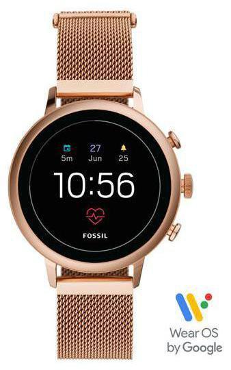 Fossil Women Smart Watches