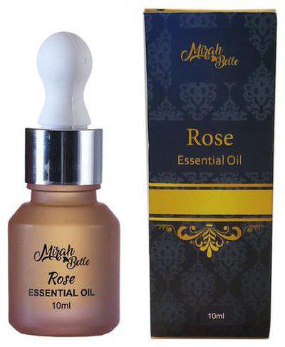 Mirah Belle Rose Essential Oil 10 ml