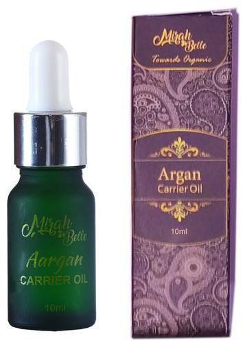 Mirah Belle Argan Carrier Oil 10 ml