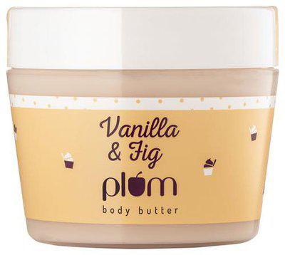 Plum Vanilla & Fig Body Butter 200 G
