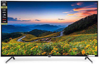 Panasonic Smart 108 cm (43 inch) 4K (Ultra HD) LED TV - TH-43GX500DX