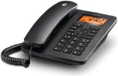 Motorola CT111i Corded Landline Phone ( Black )