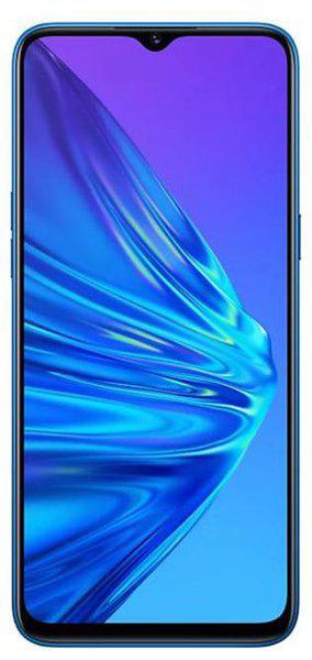 Realme 5 4 GB 128 GB Crystal Blue