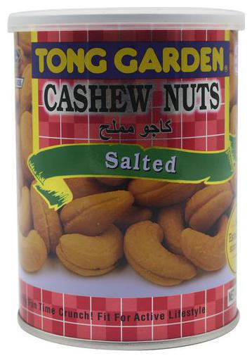Tong Garden Cashew Nuts - Salted 150 g
