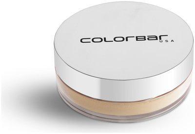 Colorbar Flawless Air Brush Finish Loose Powder Beige Classic 9 gm