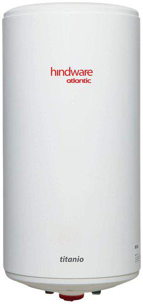 Hindware SWH 25A M RD 25 L Electric Storage Geyser