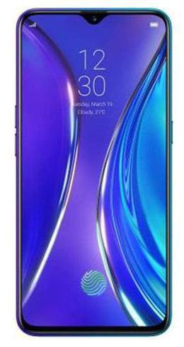Realme XT 4 GB 64 GB Pearl Blue