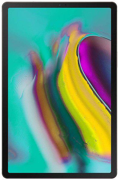 Samsung SM-T725NZDAINU 26.67 cm (10.5 inch) Tablet 64 GB ( Gold )