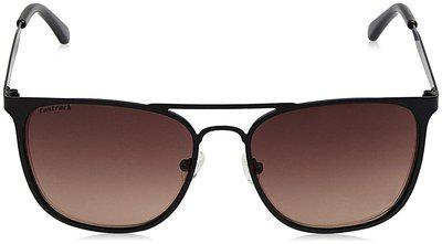 Fastrack Anti glare lens Aviator Sunglasses for Women