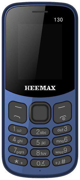 Heemax P130 (Dark Blue)