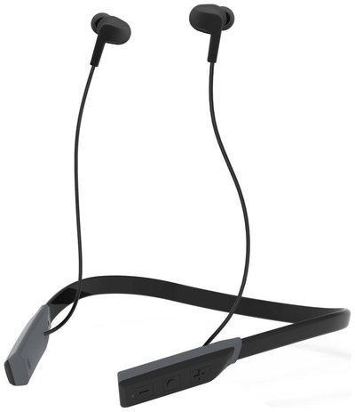 Portronics HARMONICS POR-560, 220 In-ear Bluetooth Headsets ( Grey )