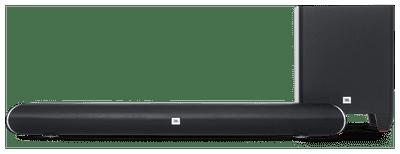 JBL Cinema SB250 Soundbar (2.0 Channel)