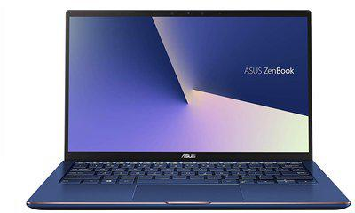 ASUS ZenBook Flip 13 Intel Core i7 8th Gen 33.78 cm (13.3 inch)/FHD/Touchscreen 2-in-1 Thin & Light Laptop (8 GB/512 GB SSD/Windows 10 Home/Integrated Graphics) UX362FA-EL701T (Royal Blue 1.3 kg)