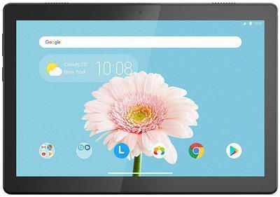 Lenovo Tab M10 HD 2 GB 32 GB Volte Calling Tablet Slate Black