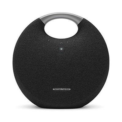 Harman Kardon HARMAN KARDON ONYX STUDIO 5 Bluetooth Portable Speaker ( Black )