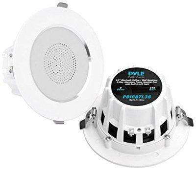 Pyle 2 Speaker System