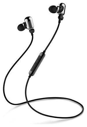 Edifier W293BT In-Ear Bluetooth Headset ( Black )