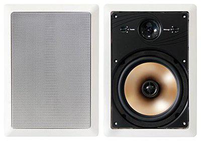 BIC 2 Speaker System