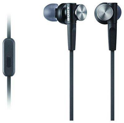 Sony In-Ear Bluetooth Headset ( Black )