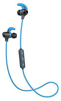 Edifier W280BT In-Ear Bluetooth Headset ( Blue )