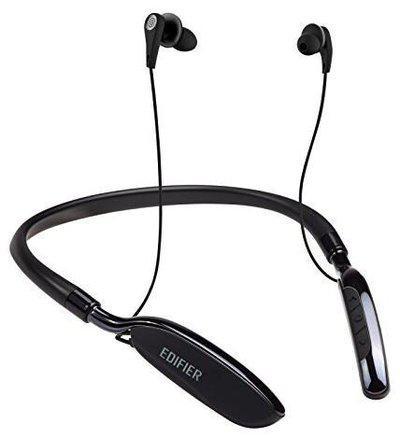 Edifier W360NB In-Ear Bluetooth Headset ( Black )
