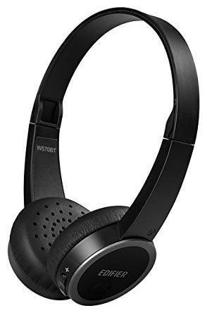 Edifier W570BT On-Ear Bluetooth Headset ( Black )