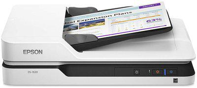 Epson Ds-1630 Flat-bed scanner