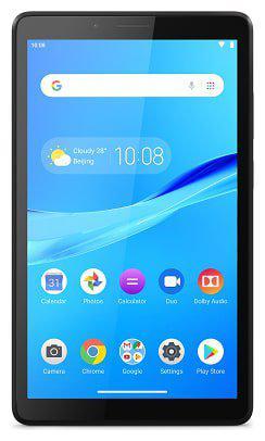 Lenovo M7 7 inch Tablet ( 8 GB , Black )