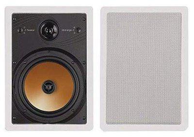 BIC HT8W 3 Speaker System
