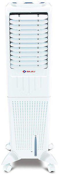 Bajaj TMH35 35 L Tower Cooler ( White )