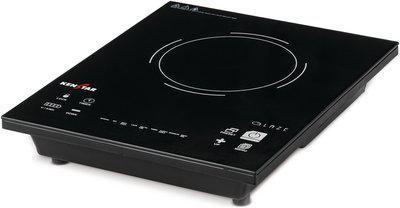 Kenstar GLAZE 2000 WATT 2000 W Induction Cooktop ( Black , Touch Panel Control)