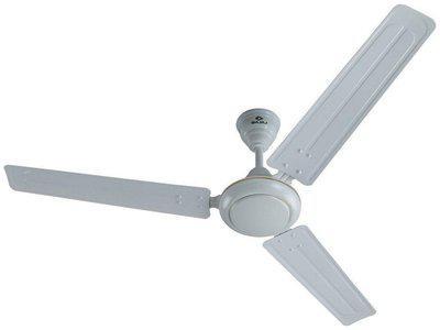 Bajaj Tezz 1200 mm Ceiling Fan (White)