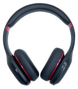 Mi Super Bass Over-Ear Bluetooth Headset ( Red )
