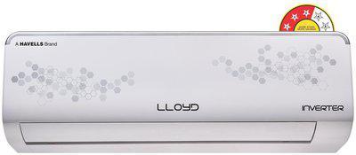 Lloyd 1 Ton 3 Star BEE Rating Split AC (GLS12I32HAWA , White)