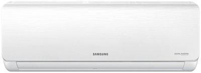 Samsung 1.5 Ton 5 star bee rating Inverter Split ac , AR18TY5QAWK , White )