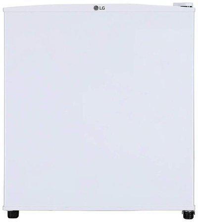 LG 45 L 1 star Direct cool Refrigerator - GL-B051RSWB , White