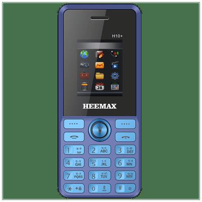 HEEMAX H10 plus (Blue)
