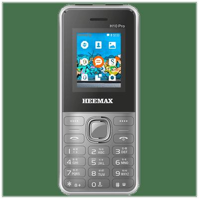 HEEMAX H10Pro (Silver)