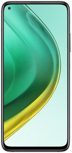 MI 10T Pro Mobile 8 GB 128 GB Cosmic Black mzb07zdin